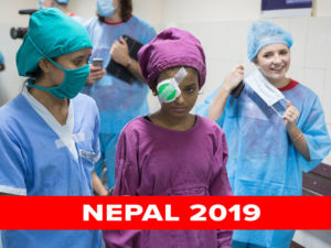 Miracles Day Nepal 2019